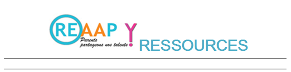 Logo reaapy ressource pour site