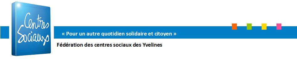 Fédération des Centres Sociaux des Yvelines